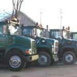 Preferred Mobile Homes Transport Setup
