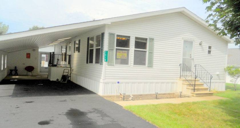 Preowned Homes Michigan Mobile Home Connection Llc