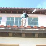 Pressure Washing Quality Services Starting