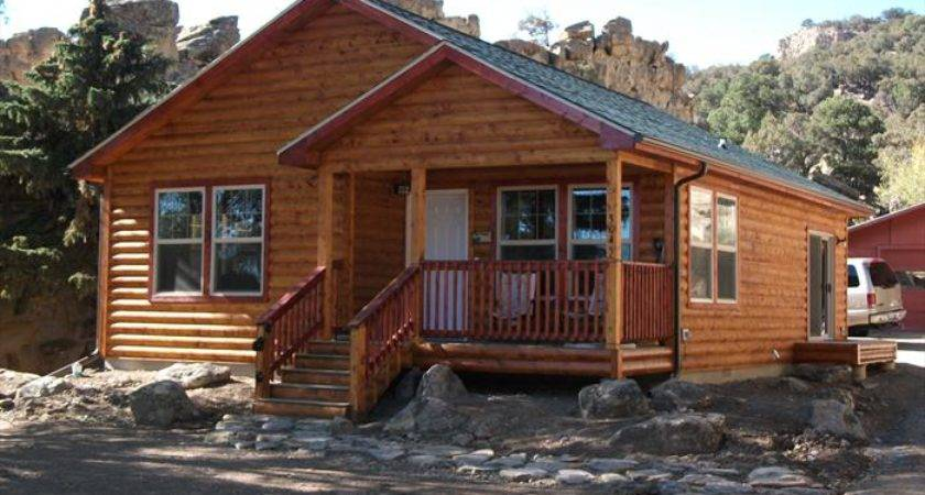 Prices Log Cabin Modular Homes Modern Home