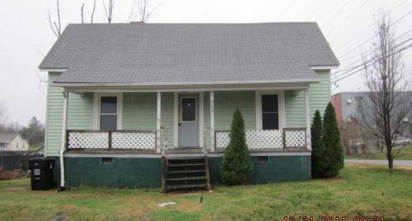Prior Concord North Carolina Reo Home