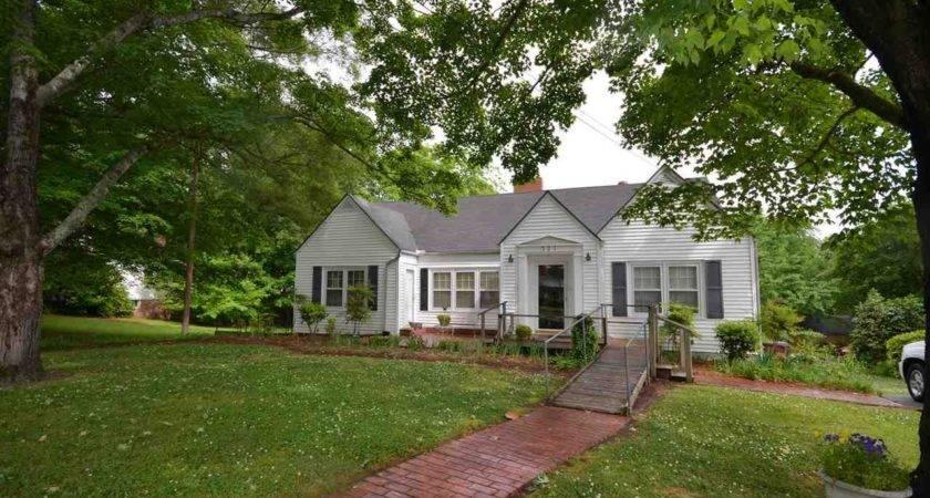 Property Fayetteville Street Clayton