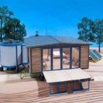 Prouv Demountable House Gets Richard Rogers Reno Treehugger