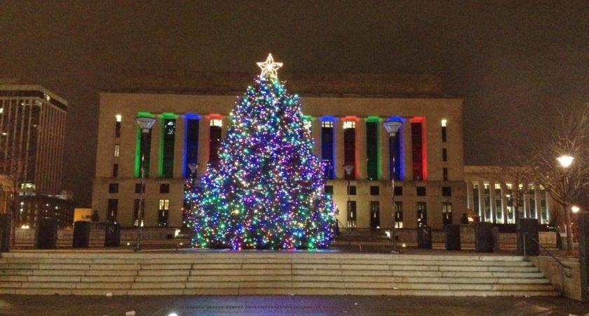 Public Square Park Nashville United States