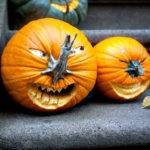 Pumpkin Carving Ideas Halloween More Great Pumpkins