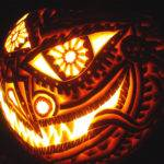 Pumpkin Ideas Carving