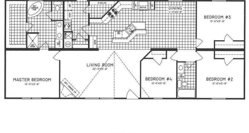 Purchase Bedroom Mobile Homes Sale