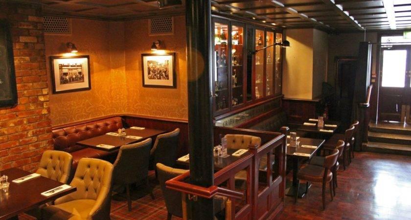 Purty Kitchen Dublin Interbar International