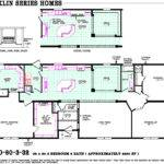 Quadruple Wide Mobile Home Floor Plans Quotes