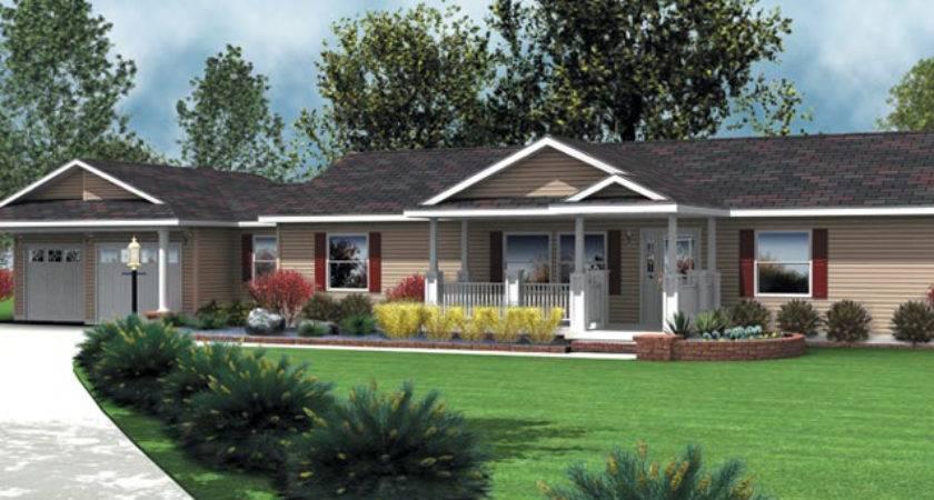 Quality Living Homes