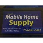Radcliff Mobile Home Supplies