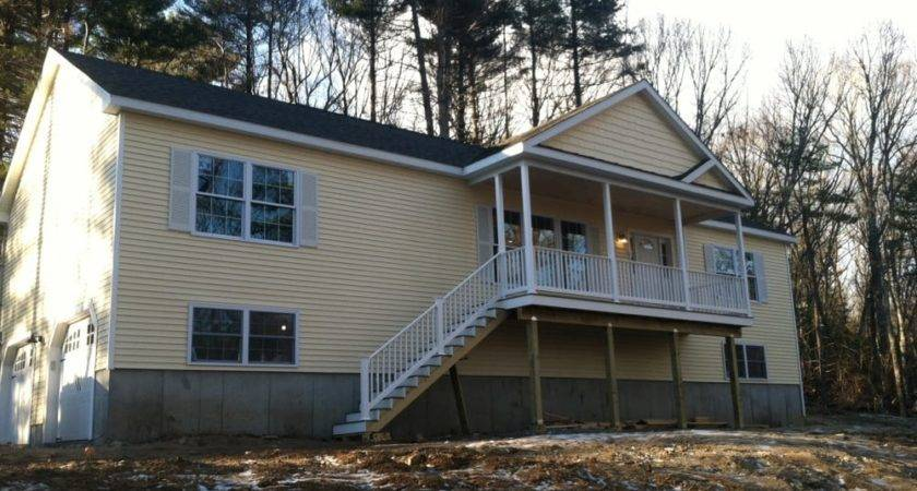 Raised Ranch Porch Blackstone Yelp