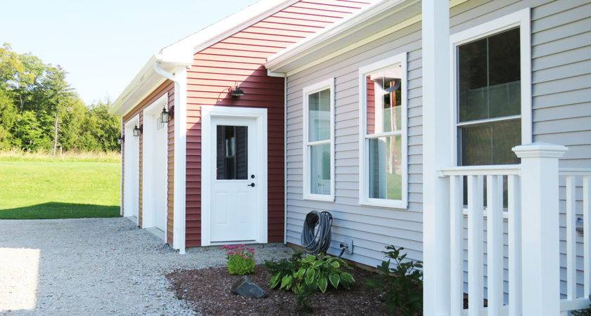 Ranch Modular Home Village Homes
