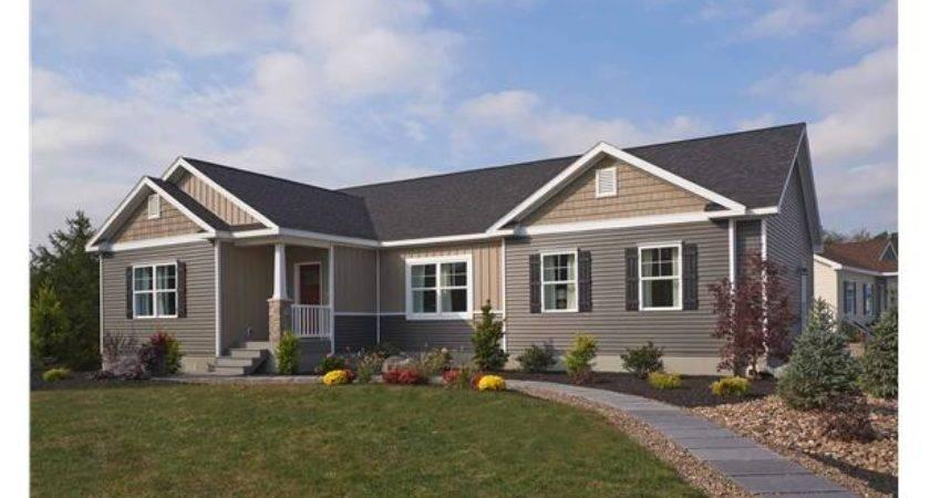 Ranch Photos Modular Homes