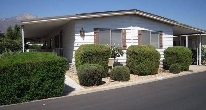 Rancho Cucamonga Mobile Home Sale Owner Homes