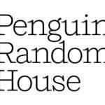 Random House Logo Brand New Penguin