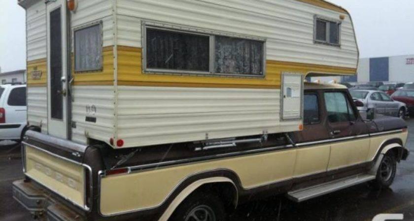 Ranger Edition Real Deal Motorhome Calgary Alberta Sale