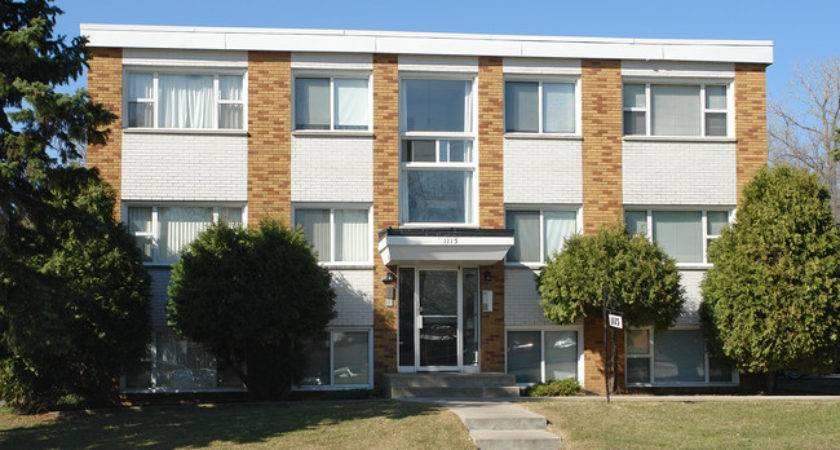 Rankin Apartments Rentals Saint Paul