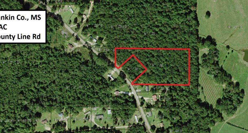 Rankin County Acres Corner Properties