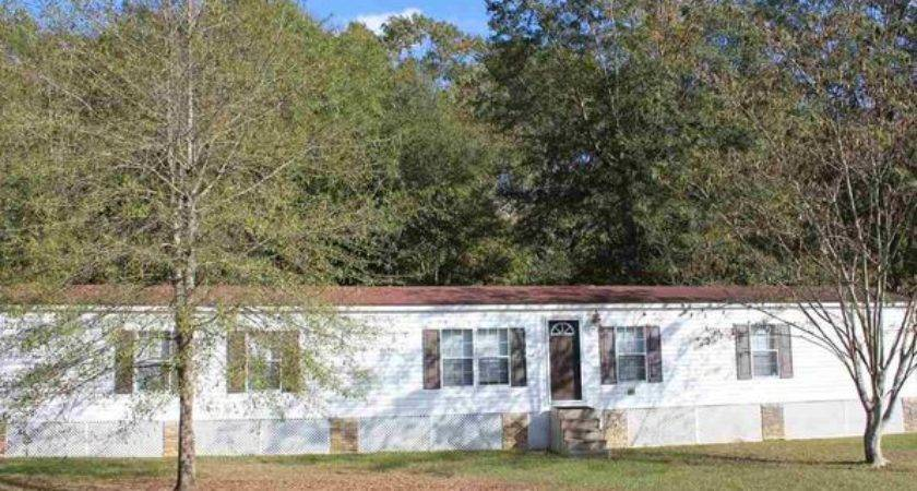 Rankin County Mobile Homes Manufactured