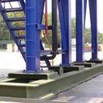 Rapid Set Steel Foundation Optional