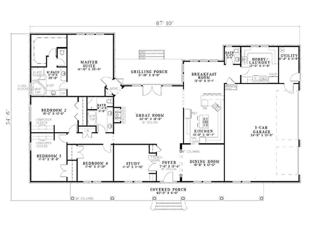 Read Find Your Unqiue Dream House Plans
