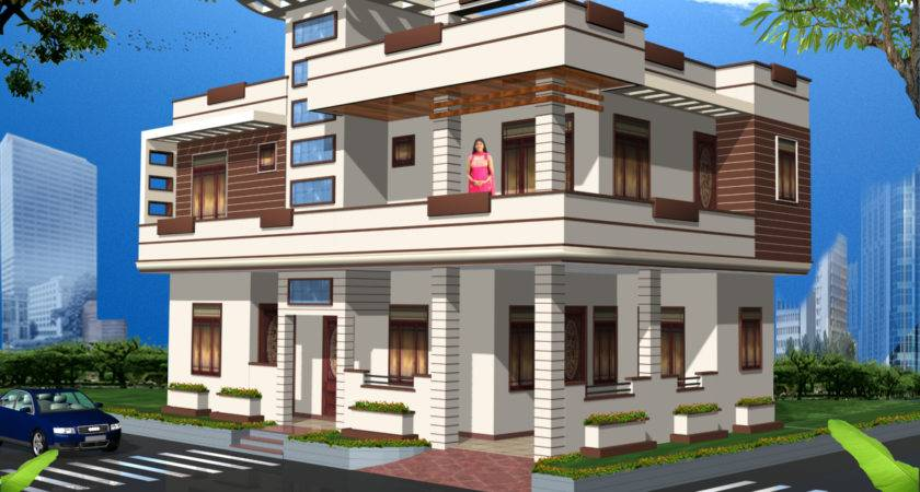 Readymade Home Plan Design Tests