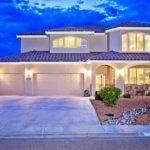 Real Estate Homes Sale