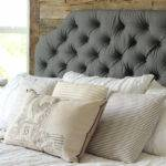 Really Hope Inspire Make Your Own Headboard