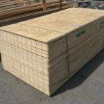 Received Stack Textured Panels Mobile Home Ceilings