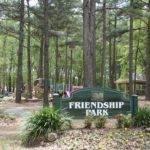 Recreation Parks City Ridgeland