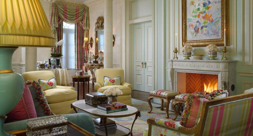 Refined Grace Designer Scott Snyder Interior Design Files