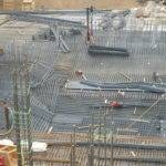 Reinforcing Steel Foundation