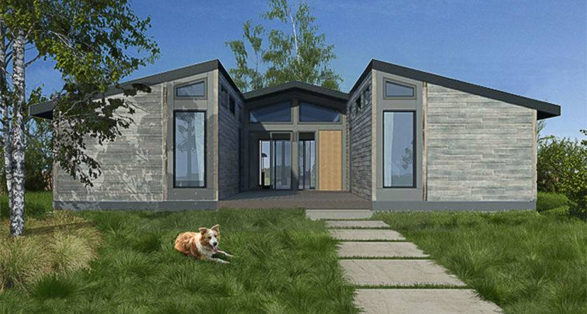 Related Livinghomes Zero Energy Joshua Tree Prefab House Now