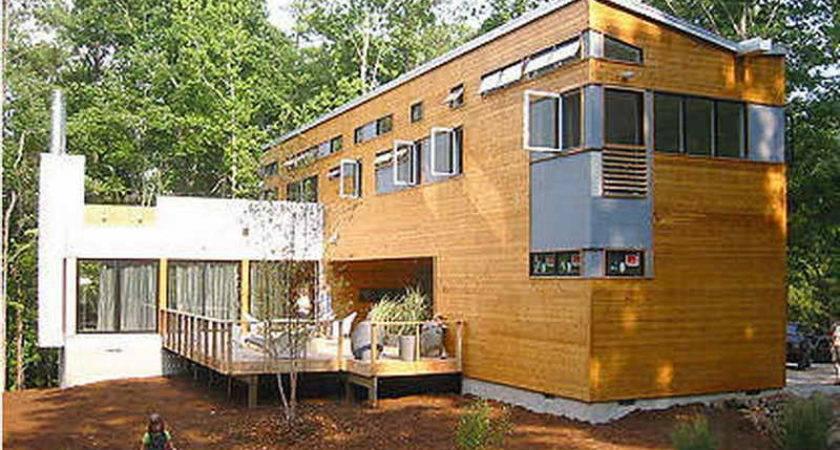 Related Prefab Modern Homes
