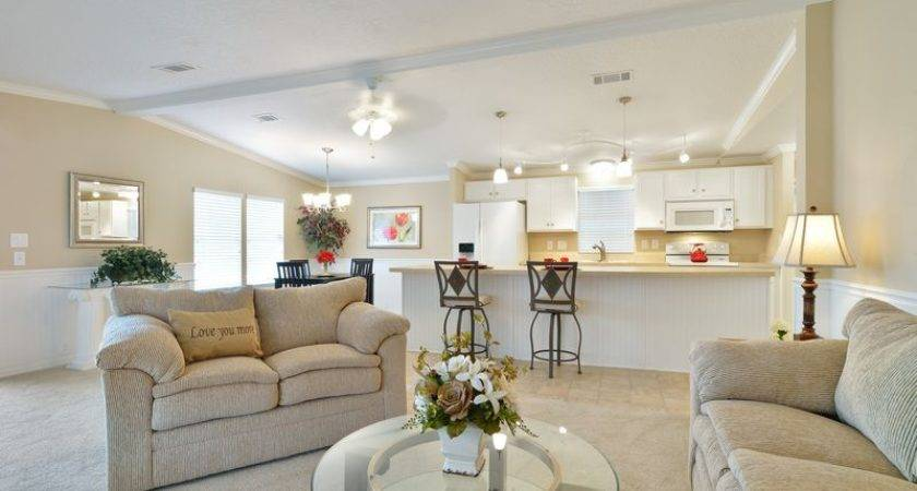 Remodeled Manufactured Homes Sale Florida Interior