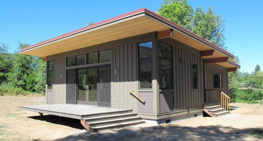Rent New Method Cabin Oregon Homes
