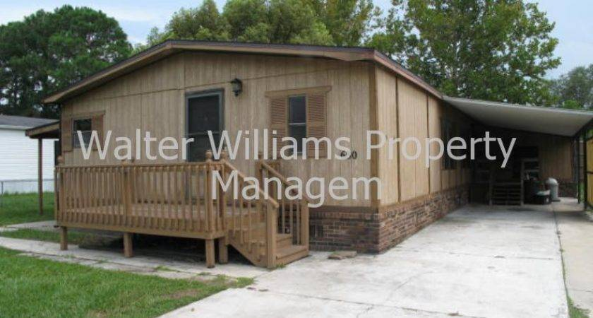 Rental Home Jacksonville Townhouse Town