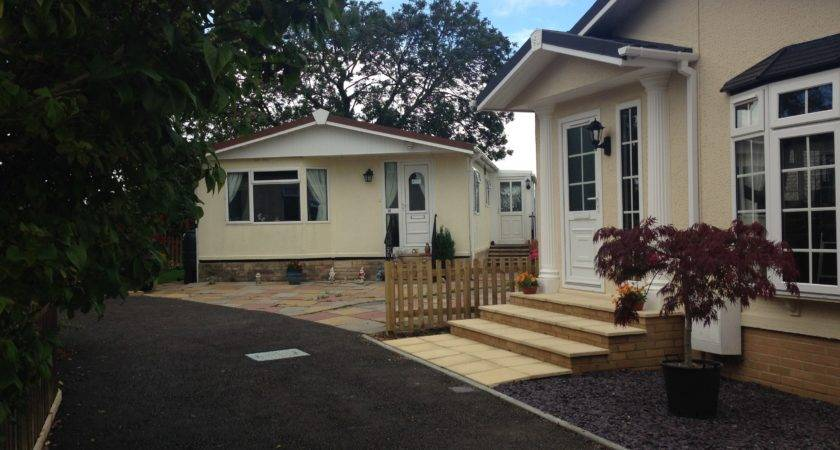Residential Mobile Homes Sale Devon