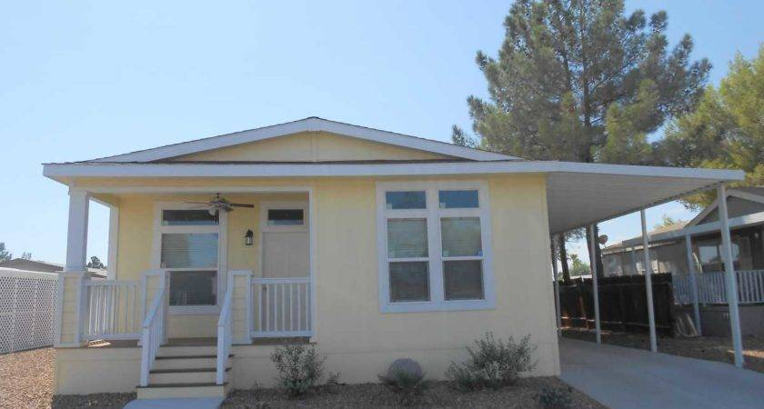 Retirement Living Cavco Mobile Home Sale Las Vegas