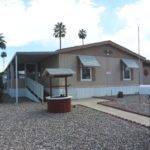Retirement Living Cavco Mobile Home Sale Tucson