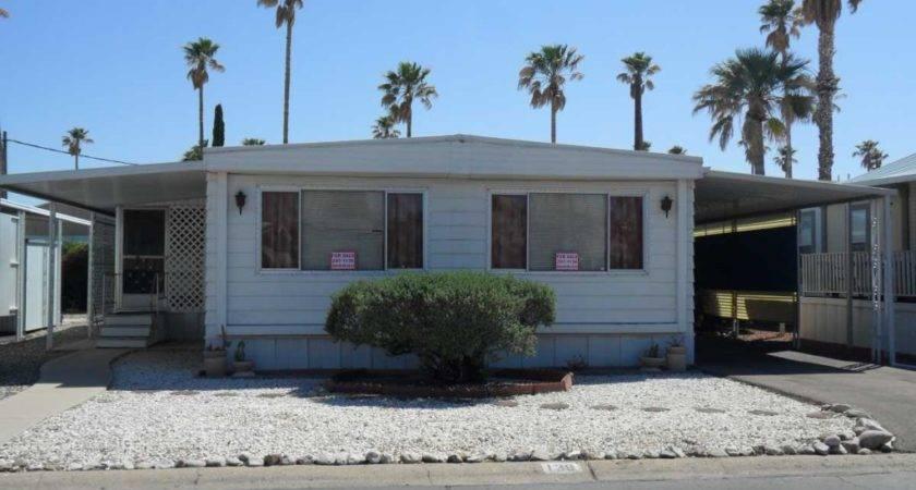 Retirement Living Century Mobile Home Sale Tucson