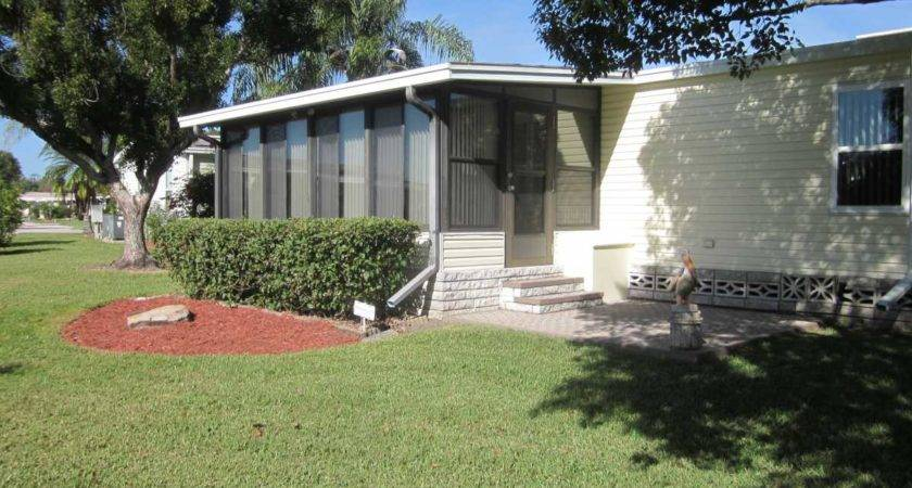 Retirement Living Jacobsen Mobile Home Sale Lakeland