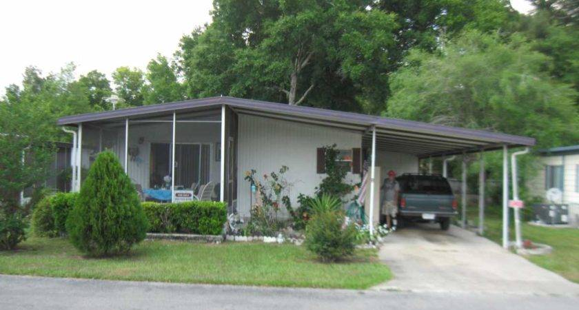 Retirement Living Nobility Mobile Home Sale Ocala