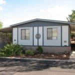 Retirement Living Redman Flamingo Mobile Home Sale Tucson