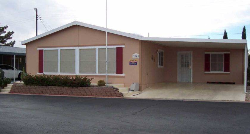 Retirement Living Redman Manufactured Home Sale Mesa