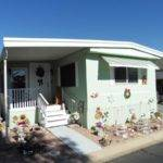 Retirement Living Sahara Manufactured Home Sale Tucson