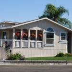 Retirement Mobile Home Community Communities San Diego