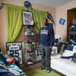 Richard Sherman Home Seahawks Much More Than Just
