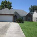 Ridgewood Prairieville Foreclosed Home